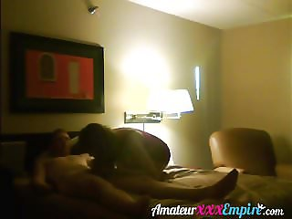 Hot couple sex in hotel