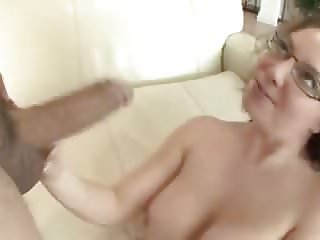 Milf Aunt Kiki Daire Wants to Fuck Sisters Son