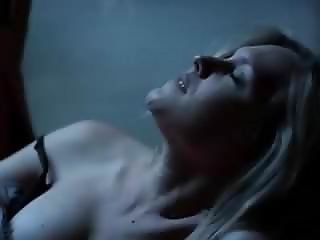 Milf and Young Boy Sex Scene