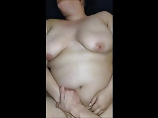 Fucking My Wife Making Her Tits Bounce