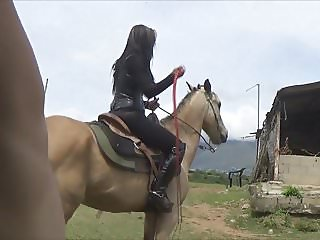 Riding punishment