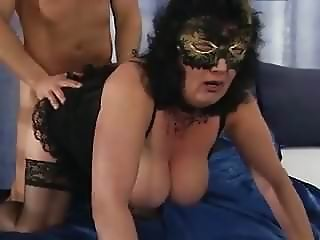 German Mamam Love to Fuck - 01