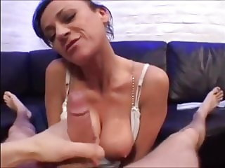 Hot german amateur Bitch