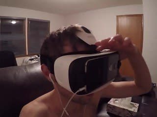 Origins of VR Porn, How to Use Adult Video Content on the Gear VR