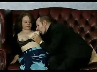 Amateur - Redhead German Analised by Big Cock