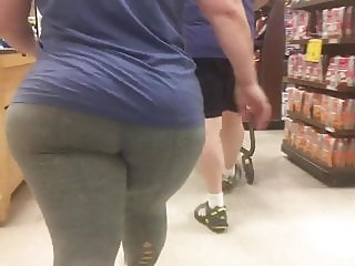 SUPER PLUMP PAWG SPANDEX
