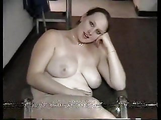 Highschool Teen Shannon Day naked after sex with Boss