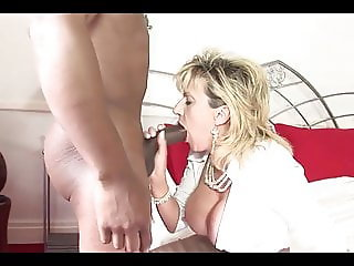Wife loves to cheat upstairs