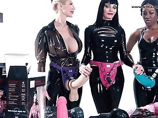 Pure Wickedness - Strap-On Fun with my Bang Buddies