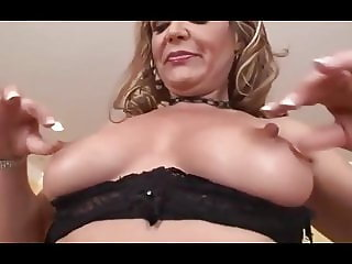 Hot Mother Amazing Anal Sex