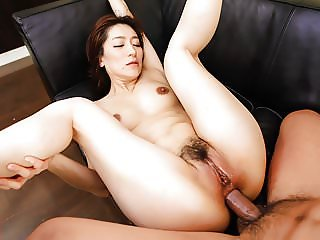 Marina Matsumoto threesome sex - More at javhd.net