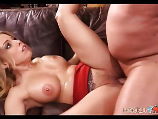 Fucking My Hot Blonde Sister In Law Britney Amber