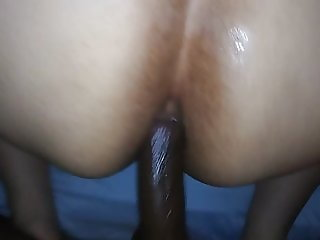 Anal sex with the Ex