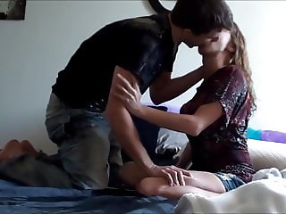 Very great young sextape