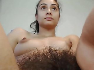 We Love Really Bushy Pussy In Beauty Woman