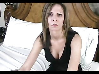 Mom Lets her Son have Anal Sex