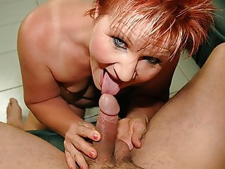 50 plus mature is a true fuckdoll