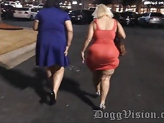 FULL Video 56y Anal Wife GILF Wide Hips BBW Amber Connors