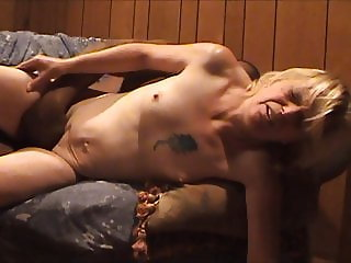 Amateur Slut Wife Taking A BBC Load And Then My Load