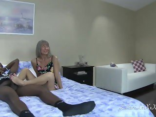Ted's Double Foot Job TRAILER