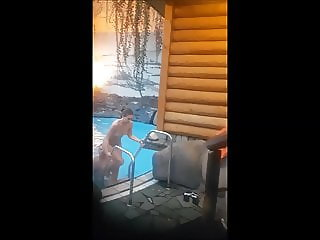 Spa Day 11