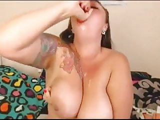 Ava Doll Gag Queen