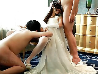 Chinese wife sharing homemade 4.1