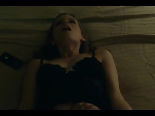 Kate Mara - Hot Scenes