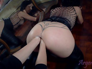 [ManyVids.com] ArgenDana - Mirror Sessions Full Lenght BEST PRICE