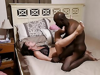 Come home to bbc fucking my wife