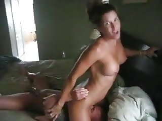 best dirty talk milf cuckold slut wife face sitting and fuck