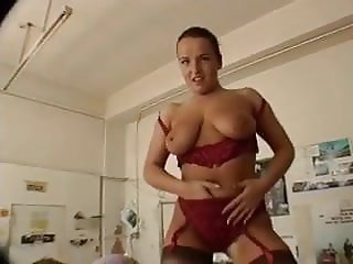 She wanted to be a Porn Model