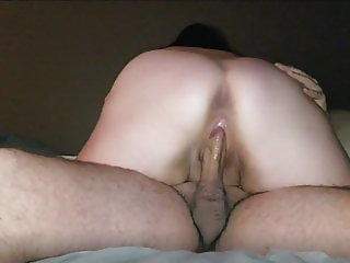 Sexy BBW Fucks and Squirts (Preview)