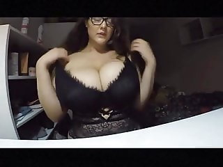 Oh my lord ....EPIC tits