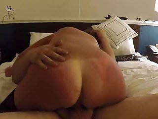 Sex Hungry Wife 6
