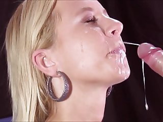 beautiful blonde facial 251