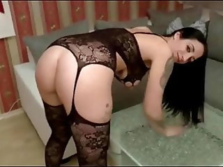 I'll Give Young 200 Euro If You Cum Inside My  Pussy