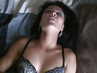 My Horny Sister Gets Anal Fucked by Delivery Boy