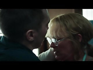 Patricia Arquette-Escape at Dannemora
