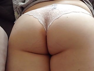 Wife ass for you