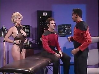 Sex Trek IV The Next Orgasm