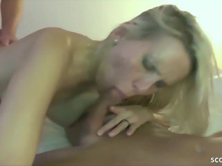 FEMALE MILF TEACHER FUCK WITH TWO COLLEGE TEEN AFTER SCHOOL