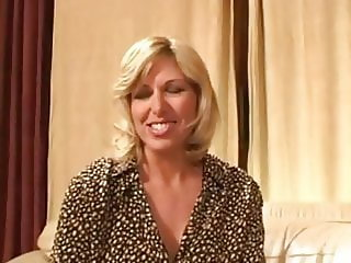 Zena 45 Yr. Old MILF Casted