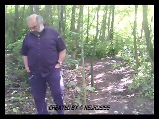 From Neurossis: Daddy and Bears in the Woods Oh My!