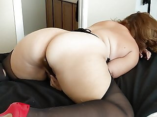 Take Me From Behind