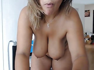 French juicy slut Milf 02