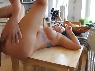 My Busty Step Mom Sucks and Fuck Like a PRO