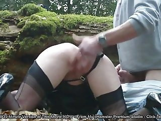 Dogging with Louise - Just Added Today Trailer
