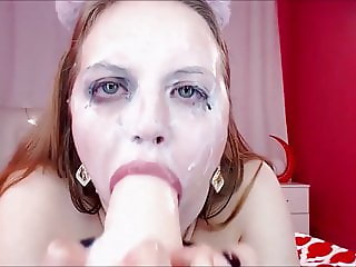 Insatiable Teen Fuck Doll - Compilation