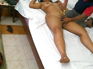 Rich client massage